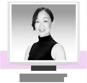 近藤郁子 日本大学芸術学部演劇学科卒 日本バレエ協会会員